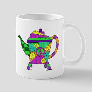 Teapot Design #1 Mug