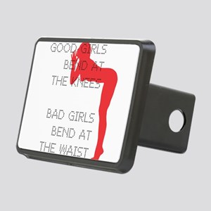 Good Girls Bend at the Knees Hitch Cover