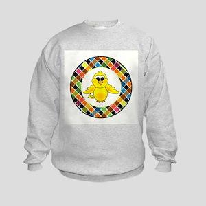 CHICADEE Kids Sweatshirt