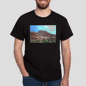 Garden of the Gods #7 T-Shirt