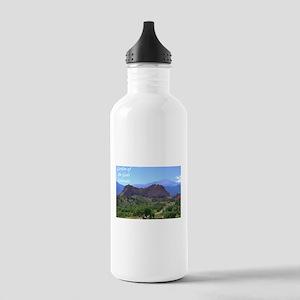 Garden of the Gods #6 Water Bottle