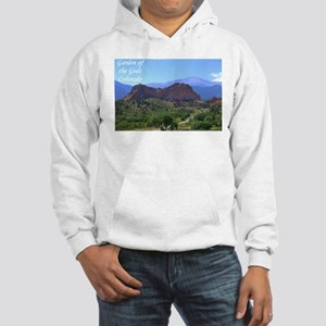 Garden of the Gods #6 Sweatshirt