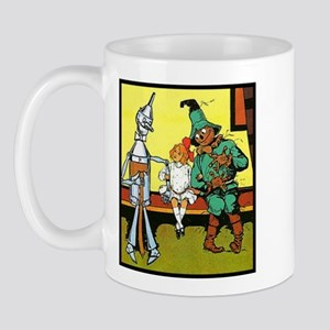 Ozma of Oz Mug