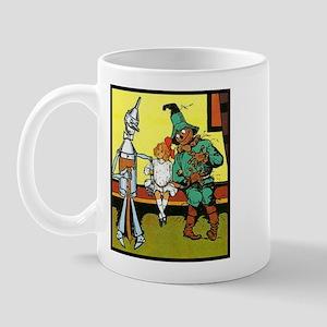 Ozma of Oz Mug