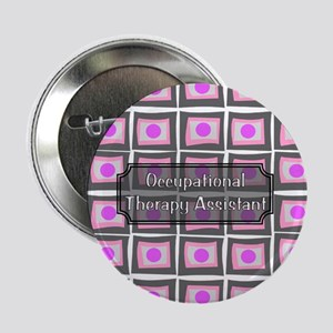 """Occupational Therapy 2.25"""" Button"""