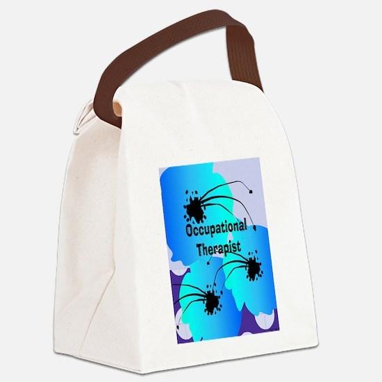 OT 16 Canvas Lunch Bag