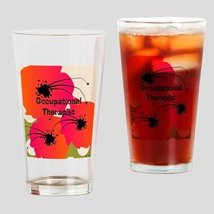 OT 15 Drinking Glass