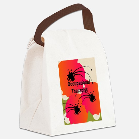 OT 15 Canvas Lunch Bag