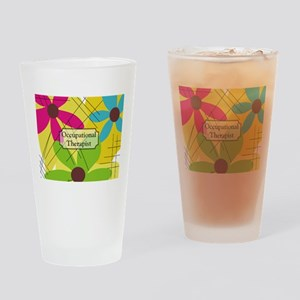 OT 13 Drinking Glass