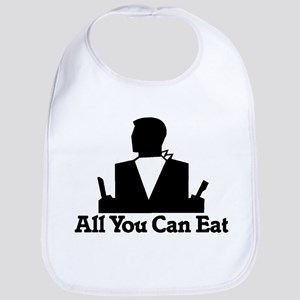 All You Can Eat Bib