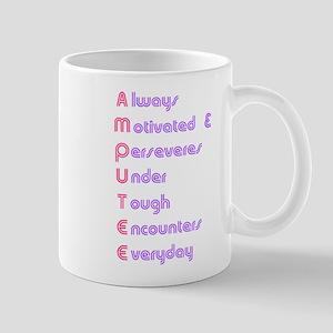 A.M.P.U.T.E.E. Mug