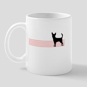 Retro Chihuahua Mug