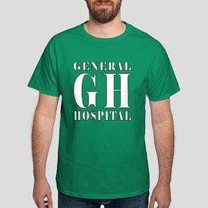General Hospital Dark T-Shirt