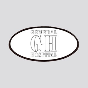 General Hospital Patches