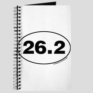 26.2 Miles Journal
