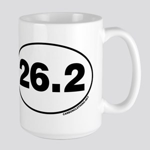 26.2 Miles Mug