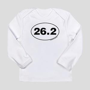 26.2 Miles Long Sleeve T-Shirt