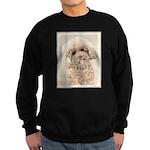 Poodle Sweatshirt (dark)