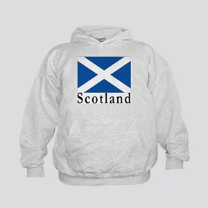 Scotland Kids Hoodie
