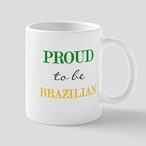 Brazilian Pride Mug