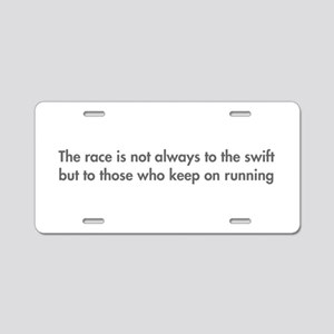 race-is-not-always-to-the-swift-fut-gray Aluminum
