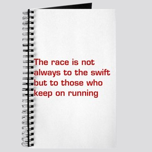 race-is-not-always-to-the-swift-eur-dark-red Journ