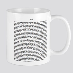 Thelemic Fable Mug
