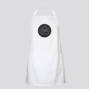 Eye of Horus Patch Apron