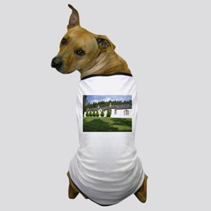 Boleskine Dog T-Shirt