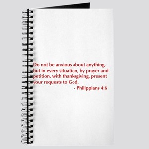 Philippians-4-6-opt-burg Journal