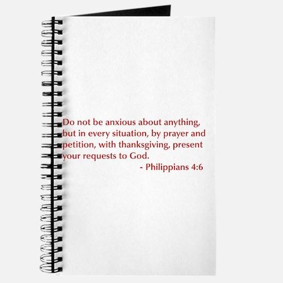 Philippians-4-6-opt-burg Journal