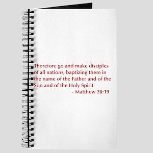 Matthew-28-19-opt-burg Journal
