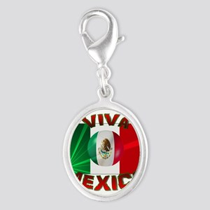 Mexico-flag3 Charms