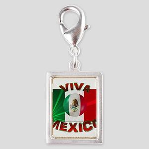 Mexico-flag3 Charms