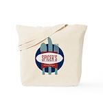 Spicer's Food Truck Logo Tote Bag