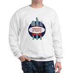 Spicer's Food Truck Logo Sweatshirt