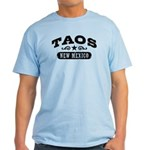 Taos New Mexico Light T-Shirt