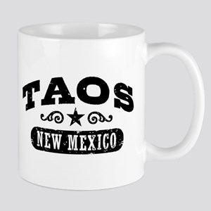 Taos New Mexico Mug