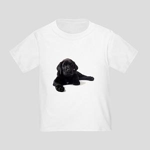 Labrador Retriever Toddler T-Shirt