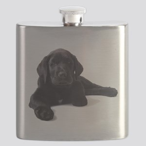 Labrador Retriever Flask
