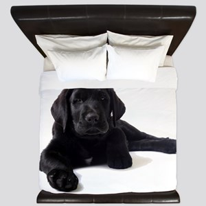 Labrador Retriever King Duvet