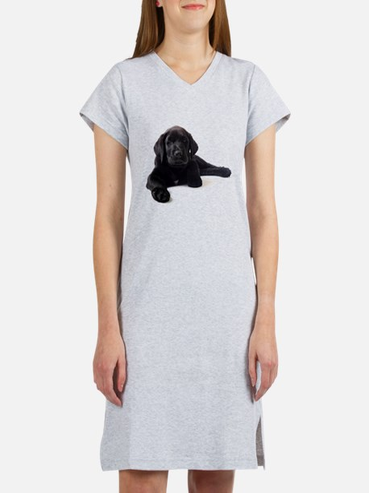 Labrador Retriever Women's Nightshirt