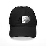 Damned Black Baseball Hat