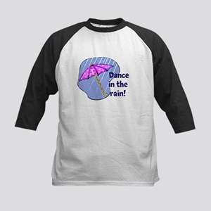 dance in the rain Baseball Jersey