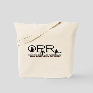 OPR Logo Tote Bag