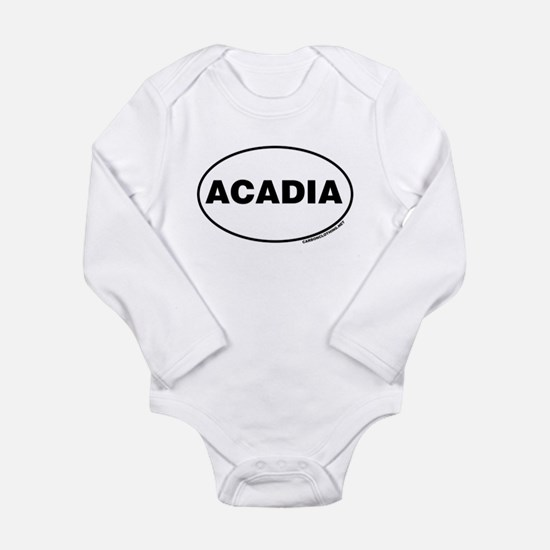 Acadia National Park, Acadia, Body Suit