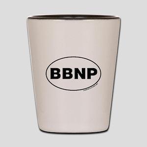 Big Bend National Park, BBNP Shot Glass