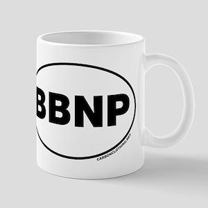 Big Bend National Park, BBNP Small Mug