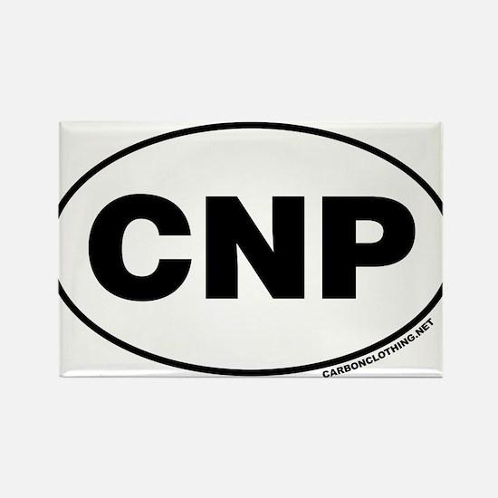Canyonlands National Park, CNP Rectangle Magnet