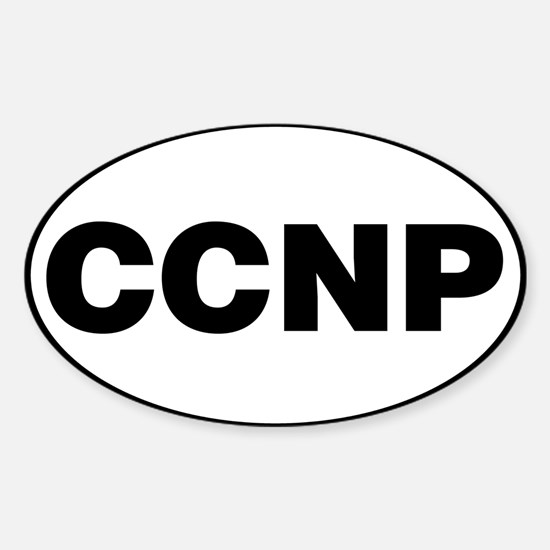 Carlsbad Caverns National Park, CCNP Decal